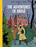 The Adventures of Herge, José-Louis Bocquet and Jean-Luc Fromental, 1770460594