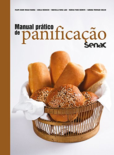 Manual Pratico de Panificação