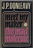 img - for meet My Maker: The mad Molecule book / textbook / text book