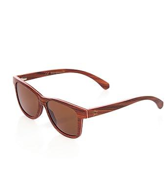 STARLITE Gafas de Sol Natural, Marrón, Unisex, Montures de Lunettes Mixte Adulte, (Brown), 60