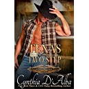 Texas Two Step (Whispering Springs, TX Book 1)