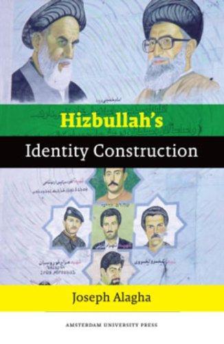 Hizbullah's Identity Construction by Brand: Amsterdam University Press