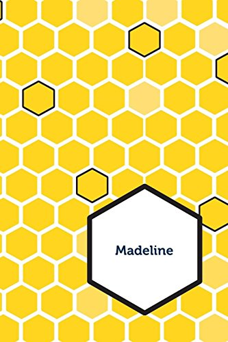 Etchbooks Madeline, Honeycomb, College Rule ()
