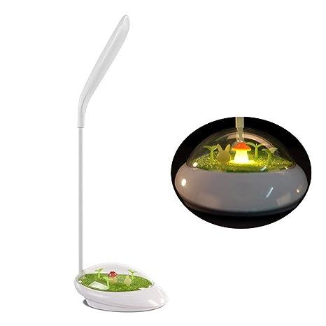 para Protección ojos los STUDIO los FANG Lámpara de mesa de uT3FK1Jcl
