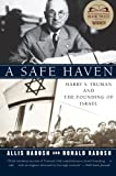 A Safe Haven, Ronald Radosh and Allis Radosh, 0060594640