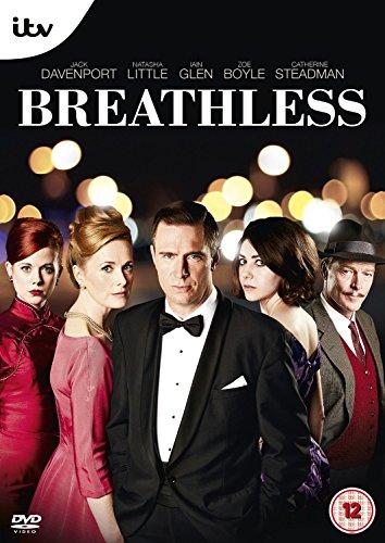 Breathless Series 1