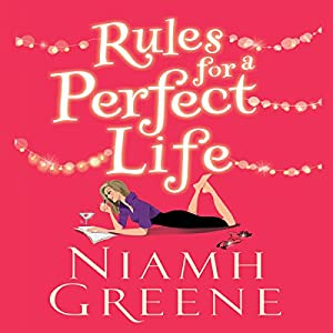 Rules for a Perfect Life Audiobook