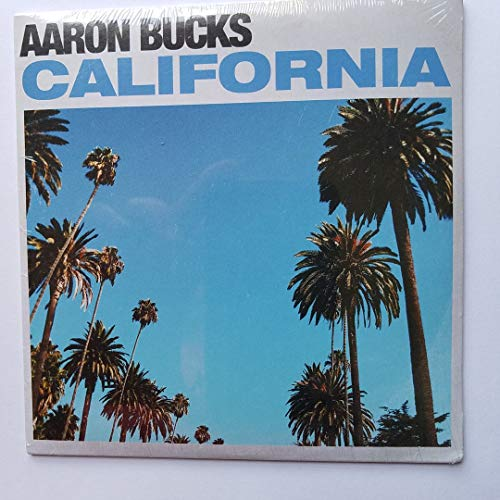 California Album Cover