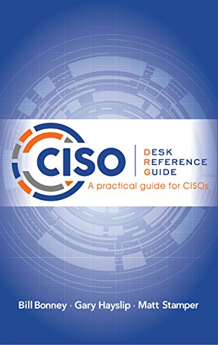 Amazon ciso desk reference guide a practical guide for cisos ciso desk reference guide a practical guide for cisos by hayslip stamper bonney fandeluxe Image collections