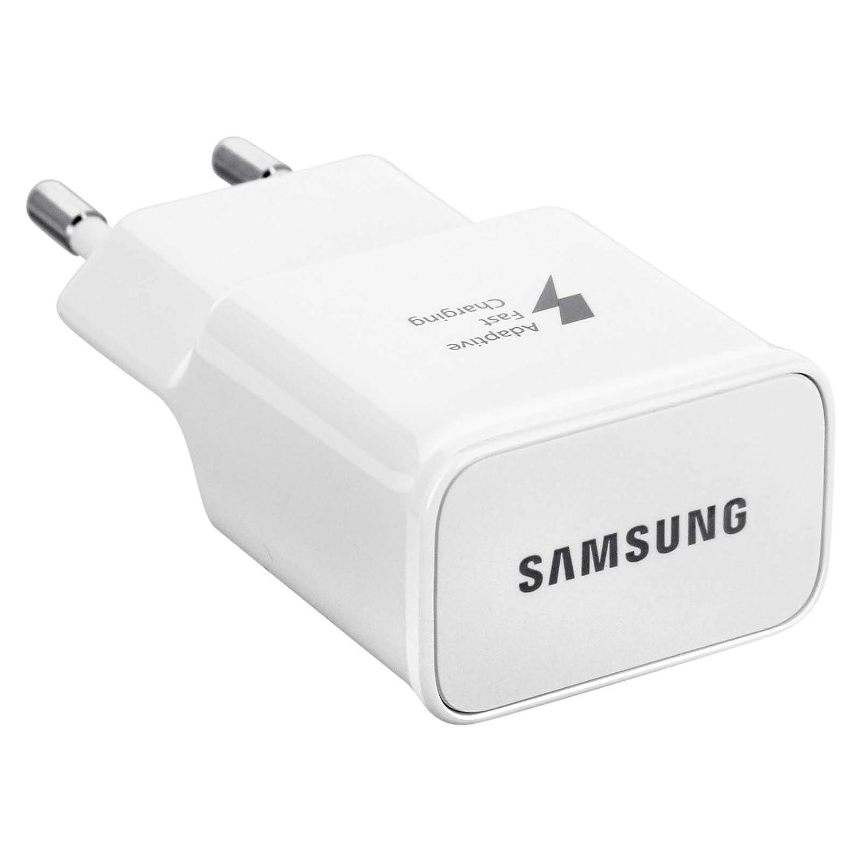 A80 A50 S9 A30 A8 TPC Note 9 A40 USB-C para Galaxy S8 A70 Cargador R/ápido Original EP-TA20EWE 15W + Regalo Blister S10