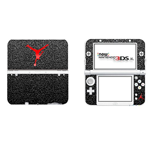 MagicSkin Vinyl Skin Sticker Cover Decal for New Nintendo 3DS XL/LL Console