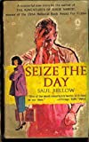Seize the Day, Saul Bellow, 0140072853