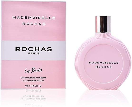 Rochas - Loción corporal mademoiselle: Amazon.es: Belleza