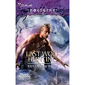Last Wolf Hunting Audiobook