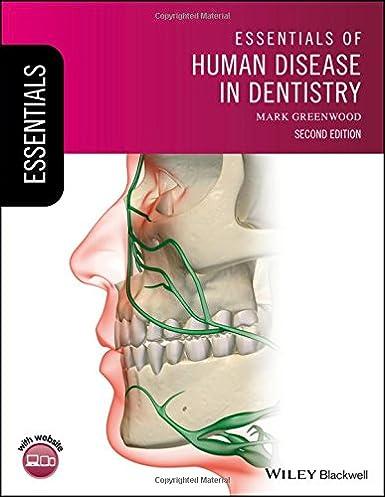 essentials of human disease in dentistry essentials dentistry rh amazon com