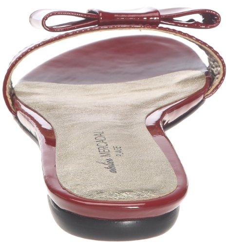 Atelier MercadalMarie Laure Plage - Scarpe con Tacco Donna rosso