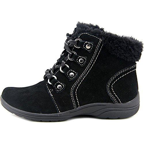 Spring Step Dominant Damen US 8.5 Braun Mode-Knie hoch Stiefel