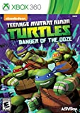 Teenage Mutant Ninja Turtles: Danger of the OOZE - Xbox 360 by Activision
