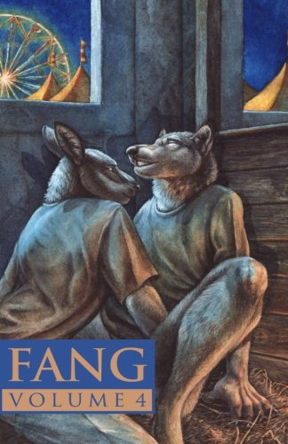 FANG Volume 4 by Bad Dog Books