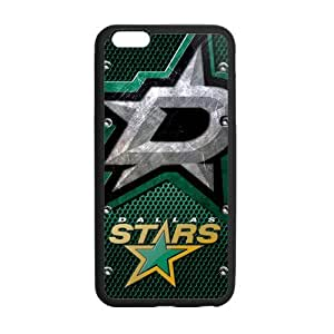 New Gift Dallas Stars Durable Case for Iphone 6 5.5 Snap On