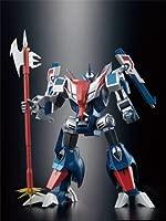 BANDAI Ninja Senshi Tobikage Soul of Chogokin GX-56 Zerokage ...