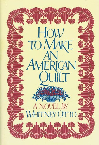How Make American Quilt Novel product image