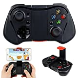 Dealpeak iPega PG-9033 Bluetooth Wireless Gamepad Controller Joystick For iPhone 6 6plus 5s 5 5c 4s/Samsung S6 S5 S4 S3 Note 4 3 2 / HTC ONE M9/Sony Xperia Z1 Z2 Z3 Android Smart Phone