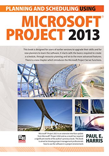 Download Planning and Scheduling Using Microsoft Project 2013 Pdf