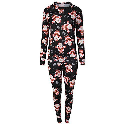 Womens Ladies Loungewear Tracksuit Jogging Suit Set Sweatshirt Top Pants Bottoms