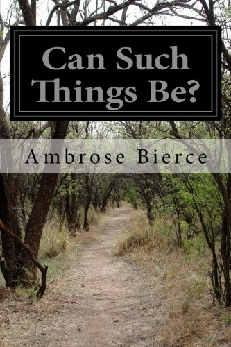 Can Such Things Be? ebook