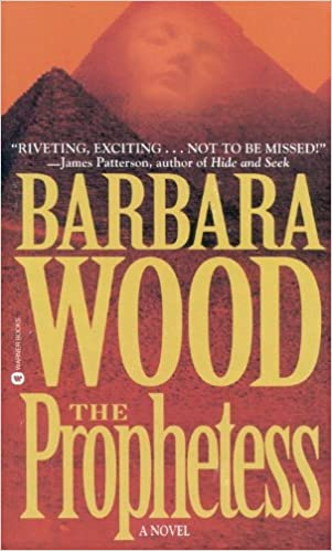 Download The Prophetess By Barbara Wood