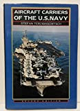 img - for Aircraft Carriers of the US Navy book / textbook / text book