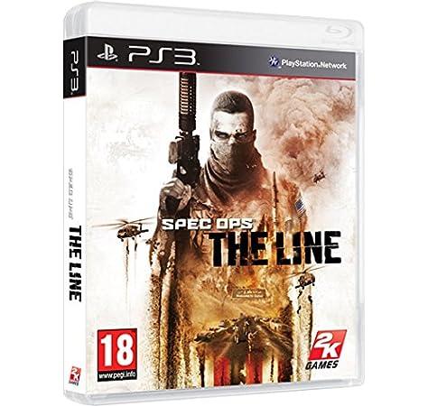 Specs Ops : The Line: Amazon.es: Videojuegos