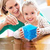 HobbyLane Money Maze Puzzle Box, Money Holder