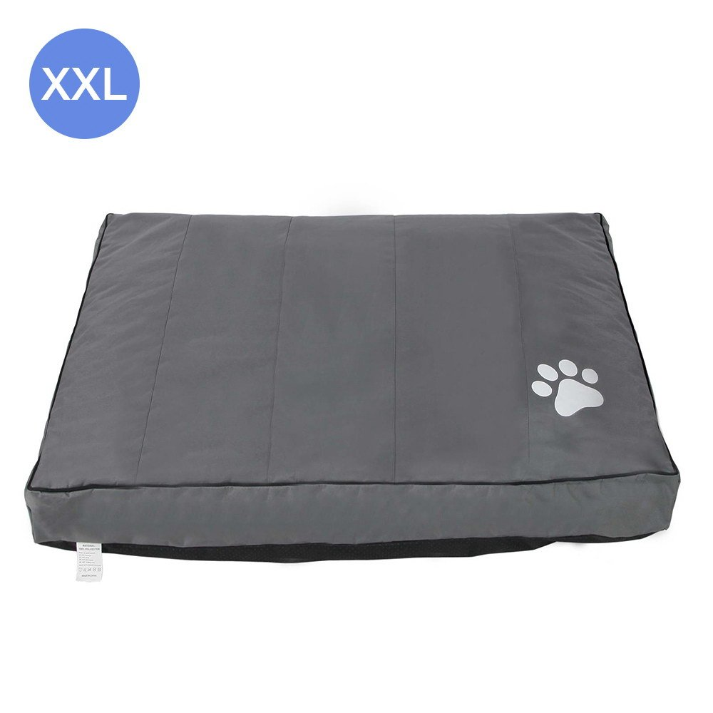 I.Pet Pet Bed Dog Cat Puppy Pad Cushion Pillow 110 x 80 x 10cm