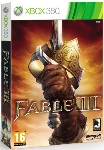 Fable III Limited Collector's Edition (Xbox 360) PAL for sale  Delivered anywhere in USA