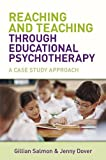 Reaching and Teaching Through Educational Psychotherapy