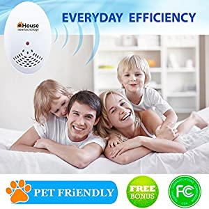EHOUSE Pest control BH-1 New Model… from eHouse