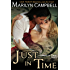 Just in Time (Lovers in Time Series, Book 2)