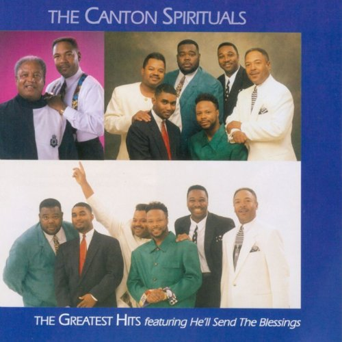 Fix it jesus by the canton spirituals on amazon music amazon. Com.