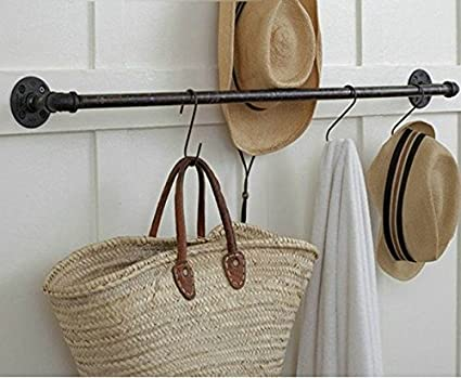 MAIFEINI toalla accesorio de bar para colgar pared en el ...