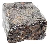 Cheap Our Earth's Secrets Premium Natural Raw African Black Soap, 10 lbs
