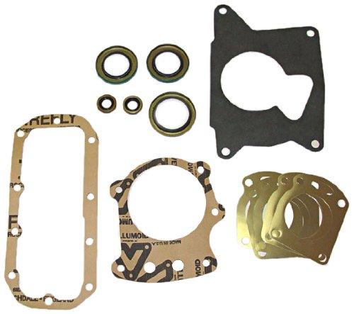 Shaft Dana 300 Transfer Case (Omix-Ada 18603.03 Transfer Case Gasket/Oil Seal Kit)