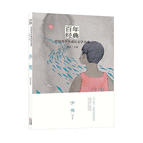 百年经典——中国青少年成长文学书系:少男
