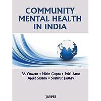 Community Mental Health in India