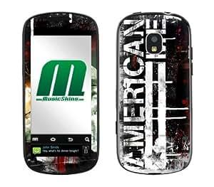 Zing Revolution MS-AMME10291 Samsung Continuum Galaxy S - SCH-I400