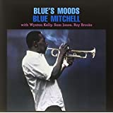 Blue's Moods [12 inch Analog]
