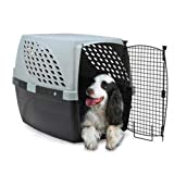 Noz2Noz Single Door Kennel for Pets Up-To 50-Pound, 32-Inch