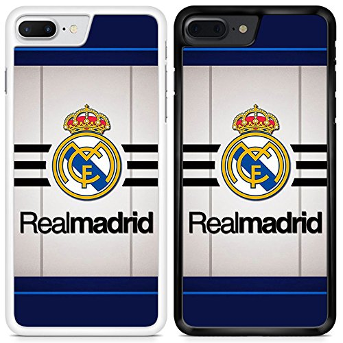 Real Madrid FC Custom Designed Printed Phone Case For Samsung Galaxy S7 edge RMad1P
