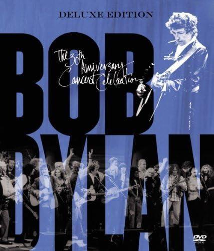 ボブ・ディラン『30周年記念コンサート(DVD)』